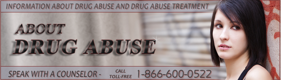 Drug Abuse Counseling